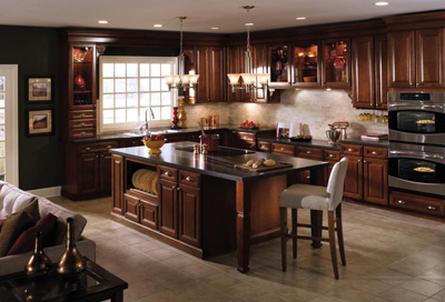 Luxurious cabinets direct