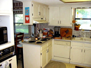 about kitchen cabinets refacing