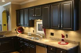 about painted kitchen cabinets ideas