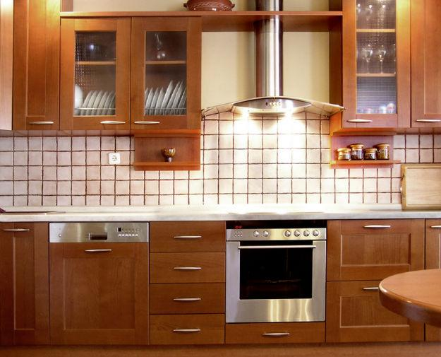 The Best Kitchen Cabinets Overview
