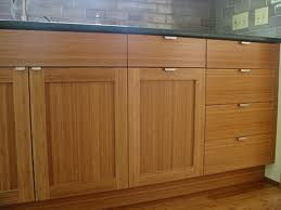 alternative bamboo cabinets