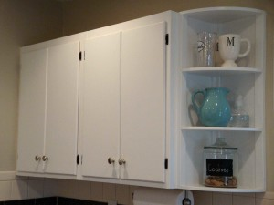 beadboard discount white kitchen cabinets