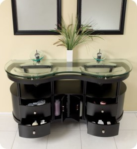 beautiful yet cheap bathroom vanities and sinks