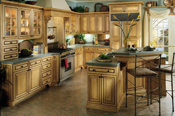 Kitchen Cabinets Wholesale To Meet Domestic Kitchen Requirements ...
