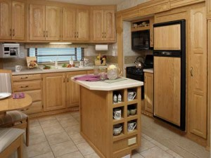 best cheap unfinished kitchen cabinets