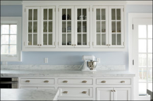 best custom glass cabinet doors