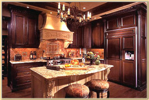 best custom kitchen cabinet doors