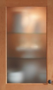 best frosted glass cabinet doors