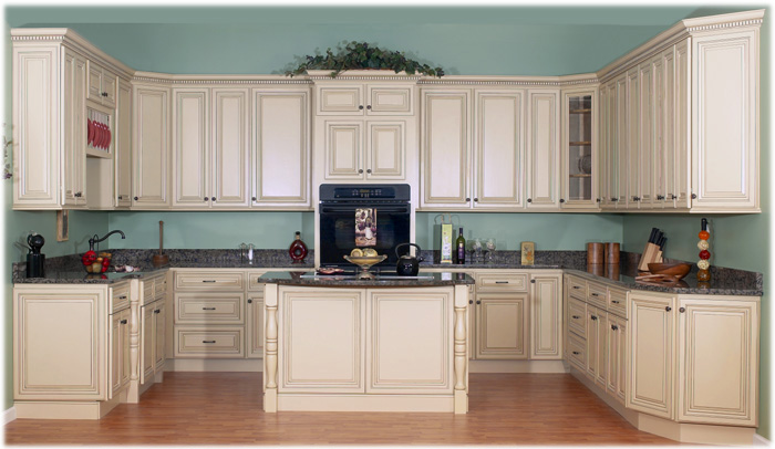 Best Kitchen Cabinet Ideas