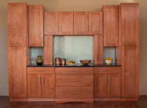 best shaker cabinets