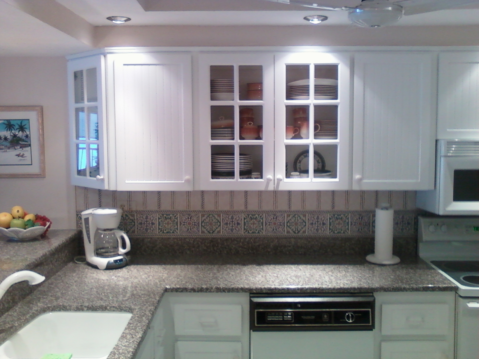 backsplash kitchen doors unique island apartment of cabinet painting with ideas seating thermofoil small