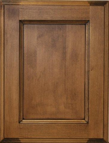 Making more sense when choosing the unfinished cabinet for Kitchen doors