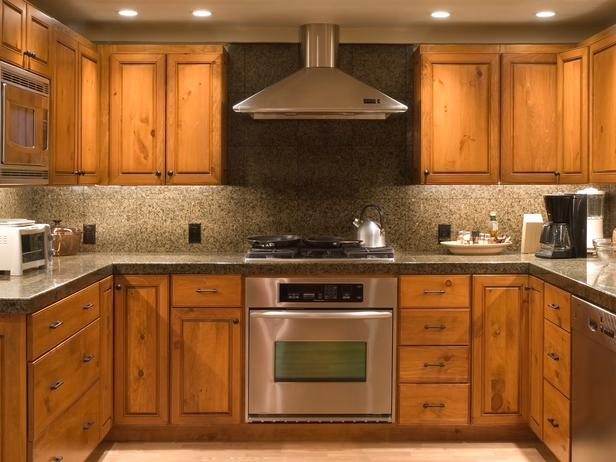 Embellishing Your Kitchen With Customizable Unfinished Cabinets ...