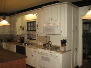 best used kitchen cabinets