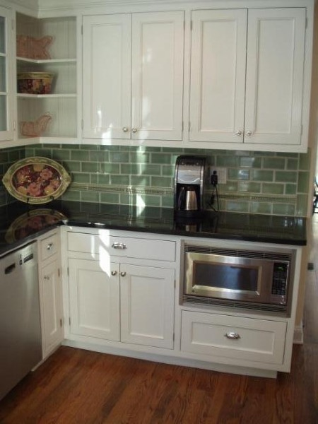 Refacing Your Kitchen With White Cabinet Doors Cabinets Direct