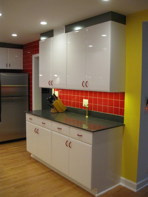 Merveilleux Best White Thermofoil Cabinet Doors