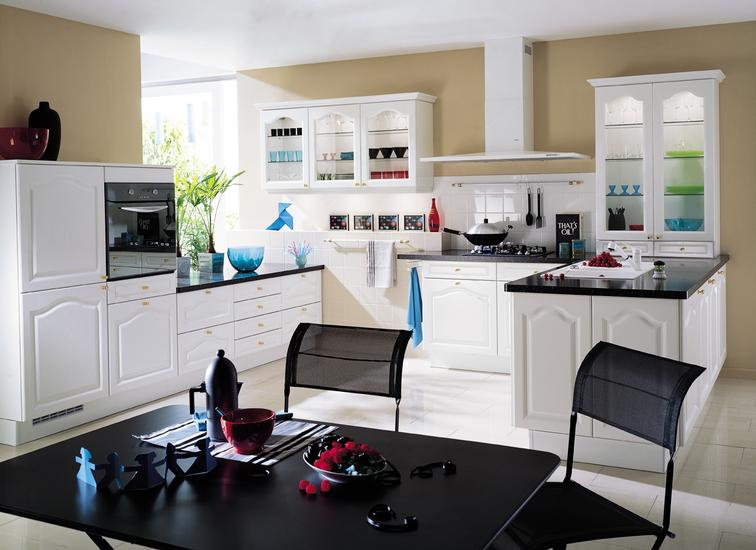 White Kitchen Cabinet Doors refacing your kitchen with white cabinet doors | cabinets direct