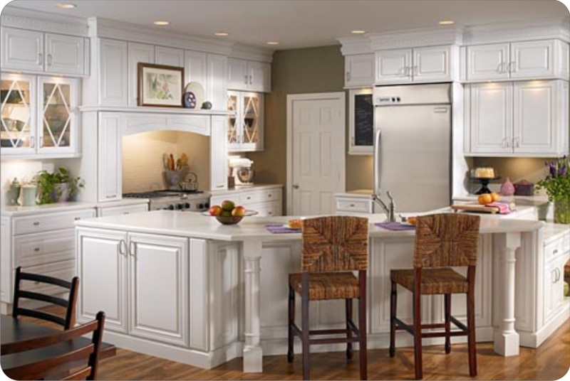 Arty ideas for cheap and affordable cabinet doors for Budget kitchen cupboards