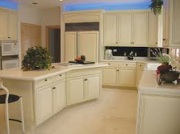colorful and best paint for kitchen cabinets