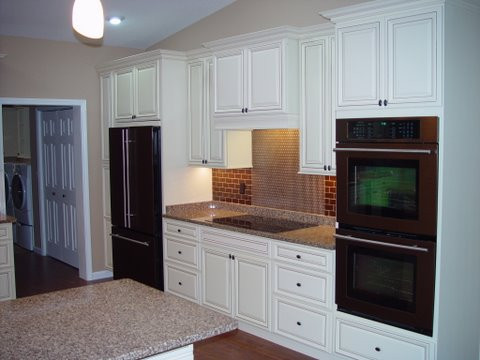 A Closer Look At Thermofoil Cabinet Doors | Cabinets Direct