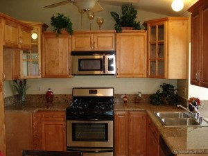 fully furnished cabinets direct