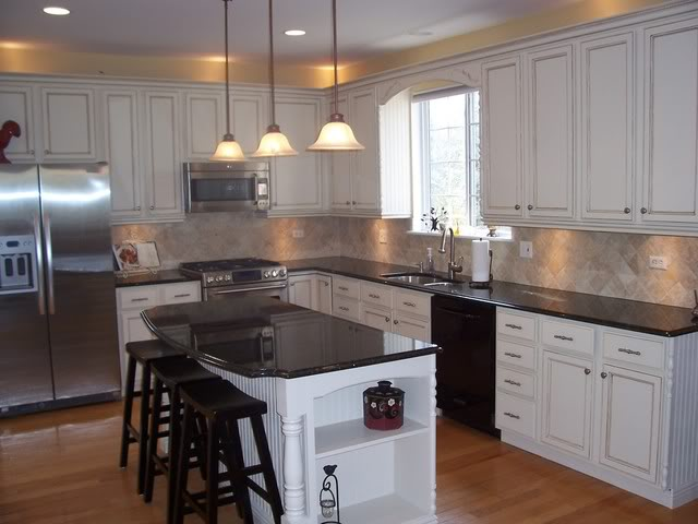5 Guidelines When Buying Oak Kitchen Cabinets
