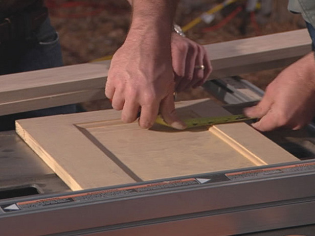 Tips On How To Make Cabinet Doors