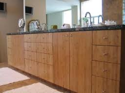 unique bamboo bathroom cabinets