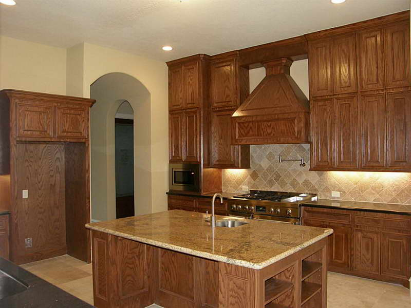 Kinds Of Countertops In Kitchen : Different Types: Kitchen Countertops Different Types