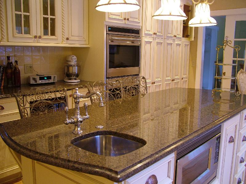 to much guides shine factory countertops polished restore black how granite polish countertop is that