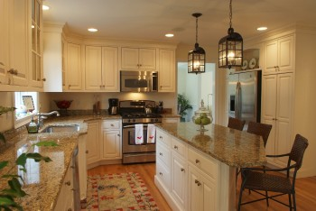 affordable custom kitchen cabinets costs