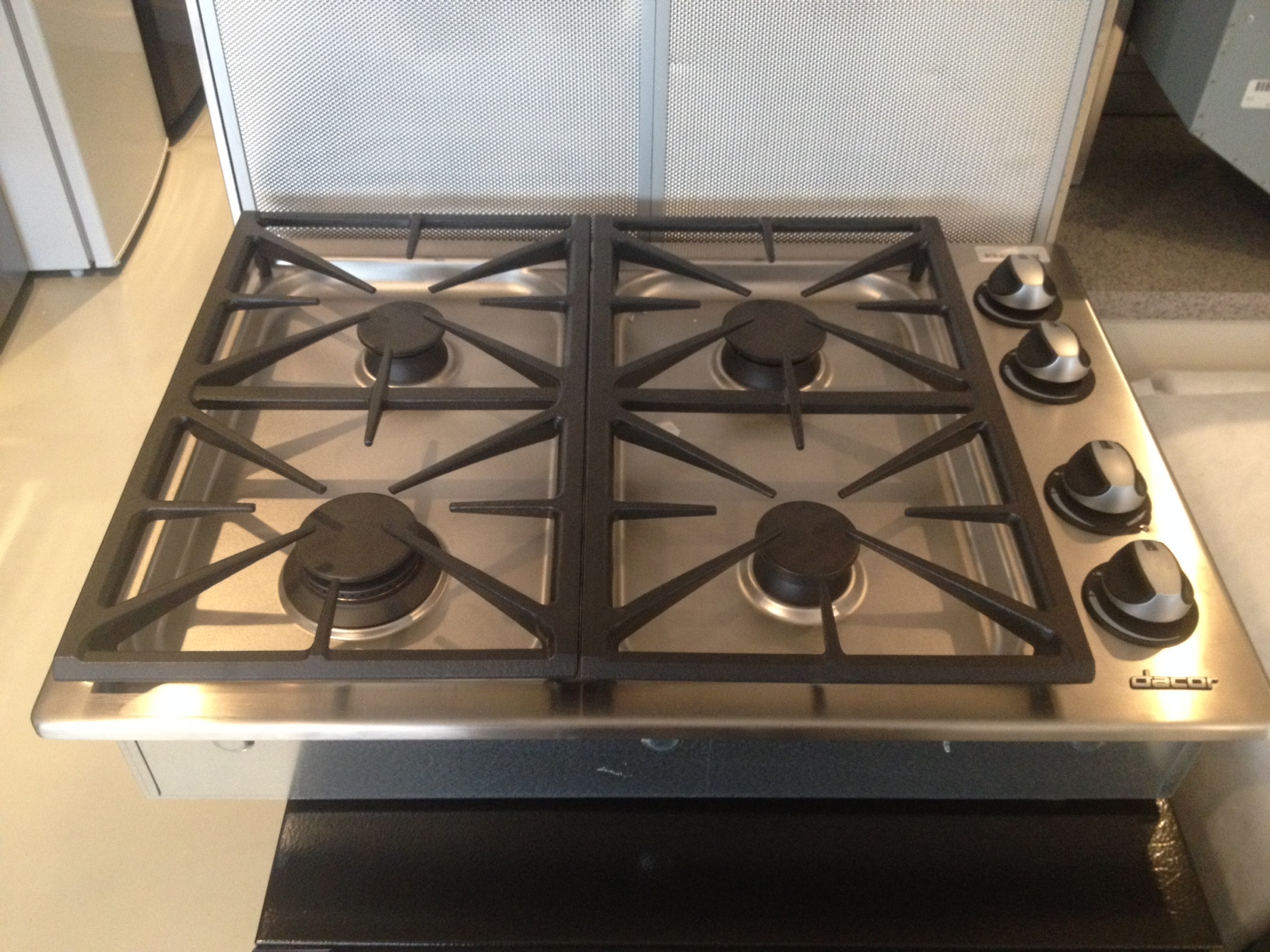 best dacor cooktop reviews