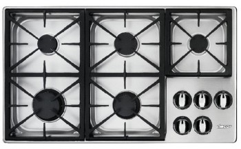 best efficient dacor cooktop reviews