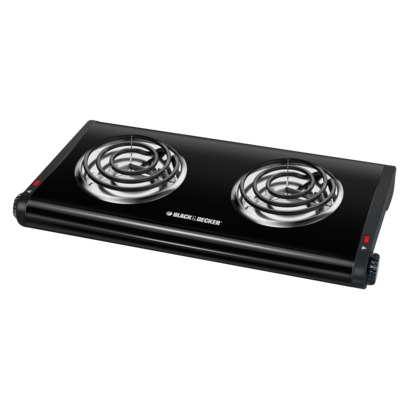 best two burner electric cooktop reviews