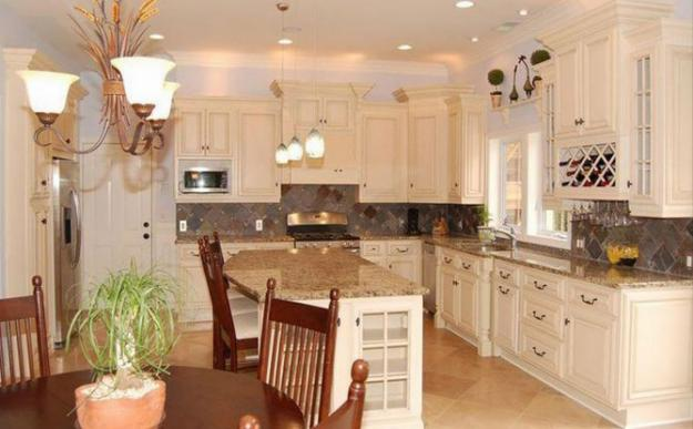 Design, Remodel, Replace Your Kitchen Cabinets | DirectBuy