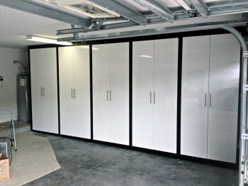 custom garage cabinets reviews