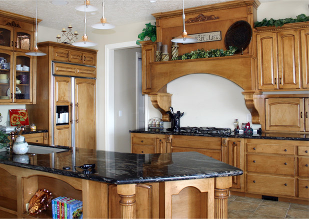 Basic knowledge on custom cabinets cabinets direct for Custom kitchen cabinets