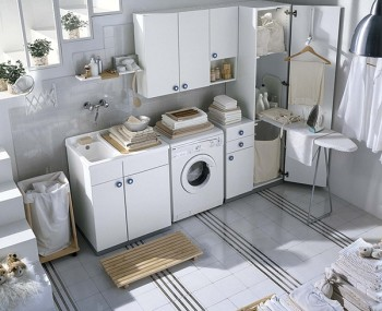 laundry room storage cabinets reviews
