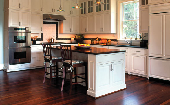 Getting Ready For A Modern Kitchen Cabinets Direct