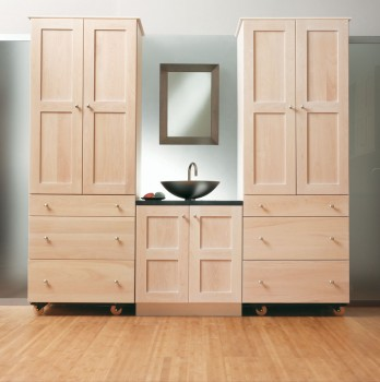 stack and store bathroom storage cabinets