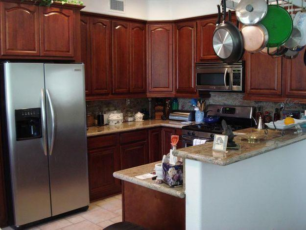 Getting Affordable Kitchen Cabinets As Gifts For A Loved One Cabinets Direct