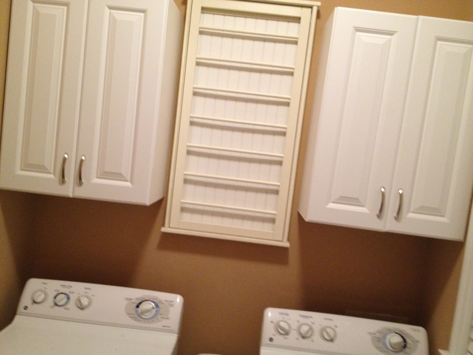 Durable And Reliable Laundry Room Cabinets Direct