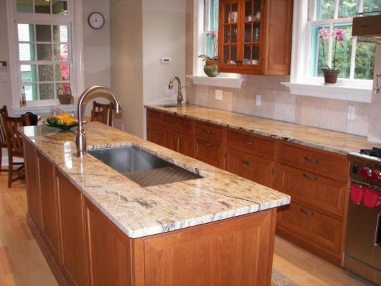 Best Kitchen Marble Counter Tops