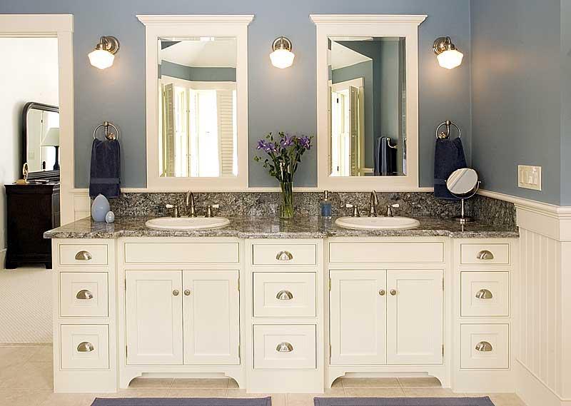 Heavenly Bathroom Vanity